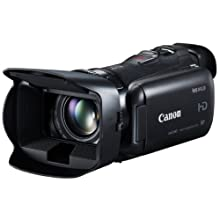 Canon VIXIA HF G20 Full HD Camcorder with 32GB Internal Flash Drive