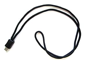 Bluetooth earbud lanyard - bluetooth earbuds single left ear