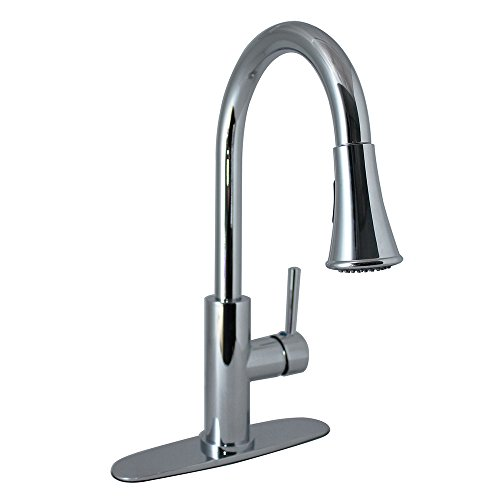 Fontaine Bronze Pull Down Faucet Bronze Fontaine Pull