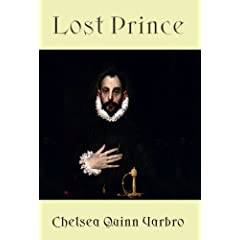 The Lost Prince by Chelsea Quinn Yarbro