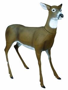 Flambeau Masters Doe Deer Decoy by Flambeau
