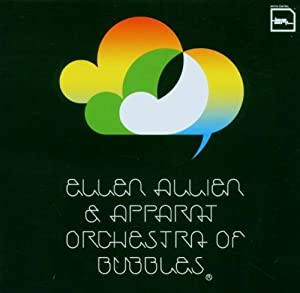Orchestra of Bubbles