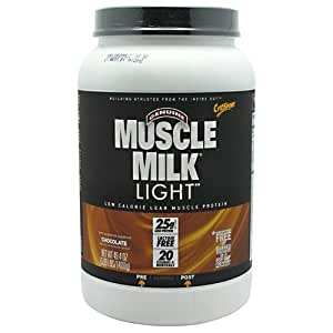 cytosport muscle milk light chocolate milk lbs. Black Bedroom Furniture Sets. Home Design Ideas