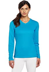 Asics Women's Ready Set Long Sleeve Top