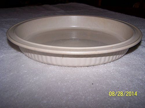 Tupperware Ultra 21 Quiche Dish