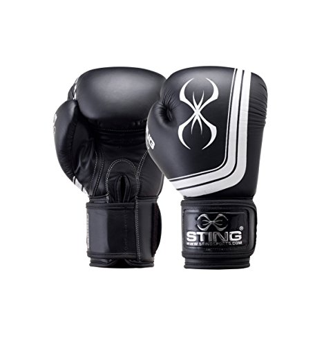 Orion guanto boxe gara 10oz nero