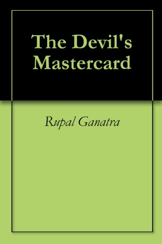 the-devils-mastercard-english-edition