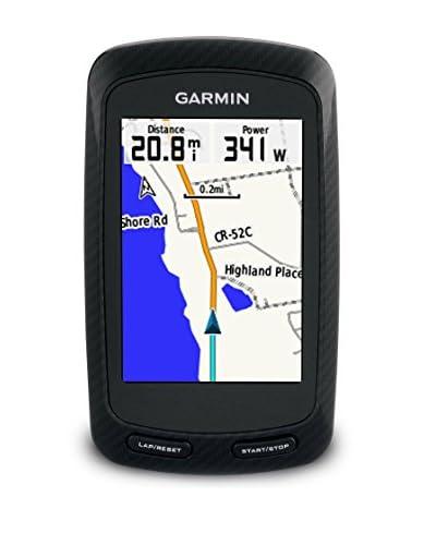 Garmin Navegador Gps Con Pulsómetro Edge 800 Negro