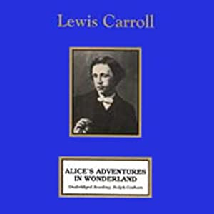 Alice's Adventures in Wonderland Audiobook
