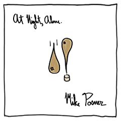 Mike Posner Be as You Are cover