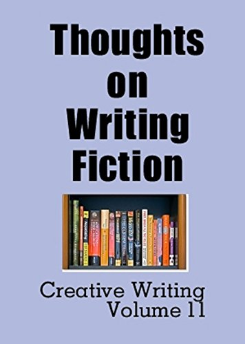 books on creative writing for beginners