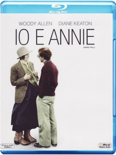 Io e Annie [Blu-ray] [IT Import]