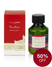 Cowley Manor Nurture Hand Lotion 100ml