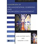 img - for [(The Blackwell Handbook of Organizational Learning and Knowledge Management )] [Author: Mark Easterby-Smith] [Jul-2003] book / textbook / text book
