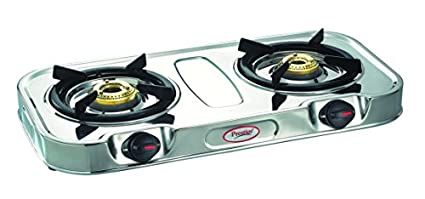Royale Eco Gas Stove (2 Burner)