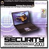 Desktop Security 2003