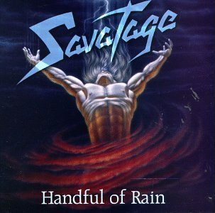 Handful of Rain by Savatage (1994-08-02)