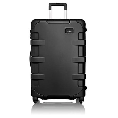 [トゥミ] TUMI 【公式】T-Tech Cargo 57825 25インチ ミディアムトリップ・パッキングケース 8582509 01 (ブラック)