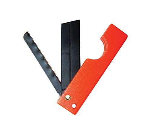 UST Razor Saw (Orange)
