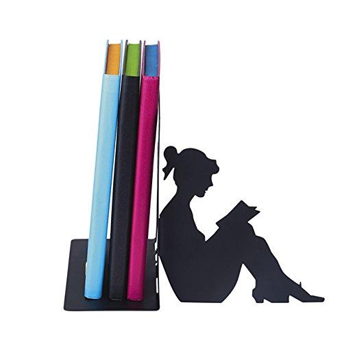 moses. 82580 libri_x Buchstütze lesende Frau
