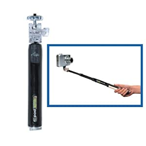 QuikPod Handheld Convertible Tripod