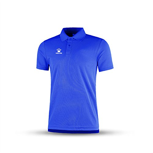 kelme casual polo