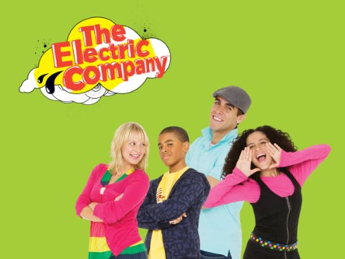 The Electric Company (New) Season 1