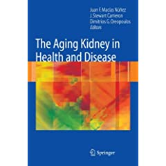 41vjUKawg4L. SL500 AA240  The Aging Kidney in Health and Disease