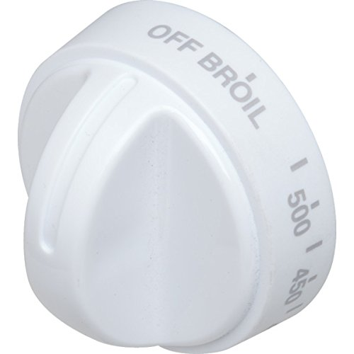 Replacement Premier Gas Oven Knob White (Premier Oven Parts compare prices)