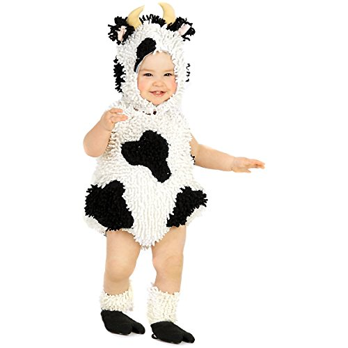 Kelly the Cow Costume - Baby 12-18 (Cow Costume Infant)