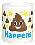 Funny Emoji Coffee Mug