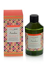 Cowley Manor Awaken Bath & Body Oil 200ml [T20-8146-S]