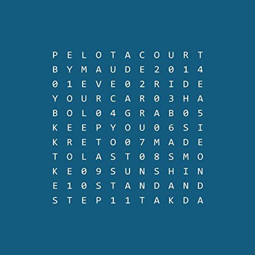 Maude-Pelota Court-WEB-2014-SPANK Download