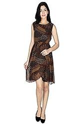 Visach Women's Dress