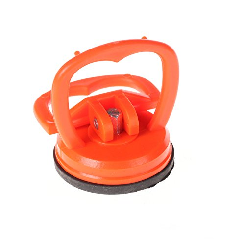 Heavy Duty Large Dent Remover Sucker Puller Car Glass Metal Pad Suction Cup front-362612