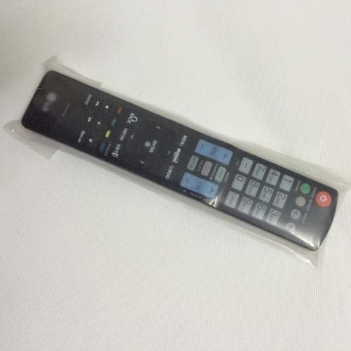 Z&T Remote Control Fit For Lg 47Lm7600 55Lm7600 42Lm760S Lcd Led Hdtv Cinema Smart 3D Tv