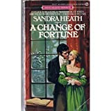 Change of Fortune (0451138546) by Heath, Sandra