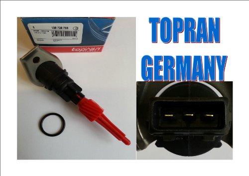 TOPRAN Sensor für Wegstrecke, 108 728