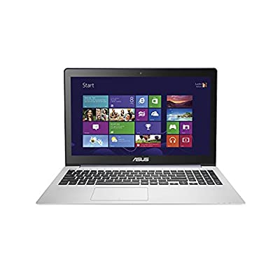 Asus UX501JW-FJ221H 15.6-inch Laptop (Core i7 4720HQ/8GB/512GB/Windows 8.1/NVIDIA GeForce GTX 960M Graphics),...