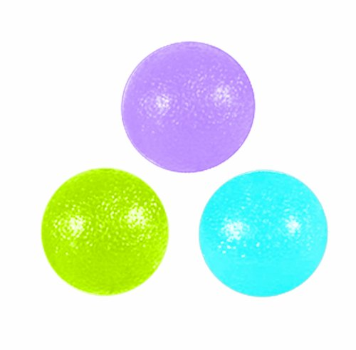 Gaiam Hand Therapy Kit Exercise Ball Picture