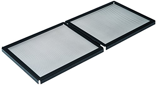 Exo Terra Screen Cover for Hinged Door, 55-Gallon (55 Gallon Tank Glass Lid compare prices)