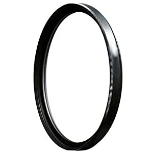 B+W 62mm Clear UV Haze with Multi-Resistant Coating (010M)