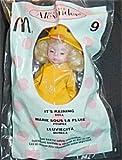 Madame Alexander Doll - It's Raining - McDonald's 2003 #09
