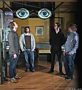 Image of Frightened Rabbit