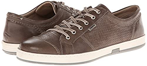 11. Josef Seibel Men's Gatteo 01 Fashion Sneaker