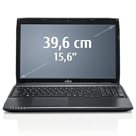 "Fujitsu lifebook a544, intel core i5-4200 m 2,5 gHz rAM 8Go sSD 256Go, dVD-rW, intel graphique hD4600 écran lCD mat 15,6 ""1366 x 768 lED, windows 7 pROF. 64 bits préinstallée, bTO vFY :  8/a5440M7501DE 256SSD pas fujitsu garantie"