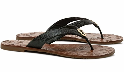 896c1d7e058c (click photo to check price). 5. Tory Burch Thora Flip Flops ...