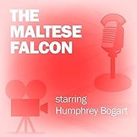 The Maltese Falcon audio book