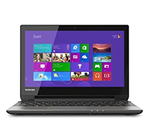 Toshiba Satellite NB15T-A1302 11.6-Inch Touchscreen Laptop from Toshiba