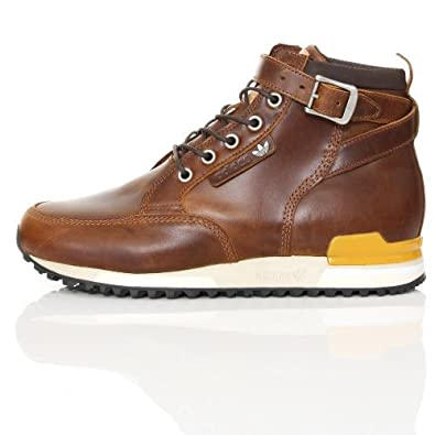 adidas ZX Riding Boots 84- Lab color: Must Brown/Legacy Q20874 size 12